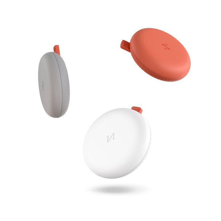 若手デザイナーたちが発表した小型の地震警報装置「Terra」 目指したのは「パニックの軽減」