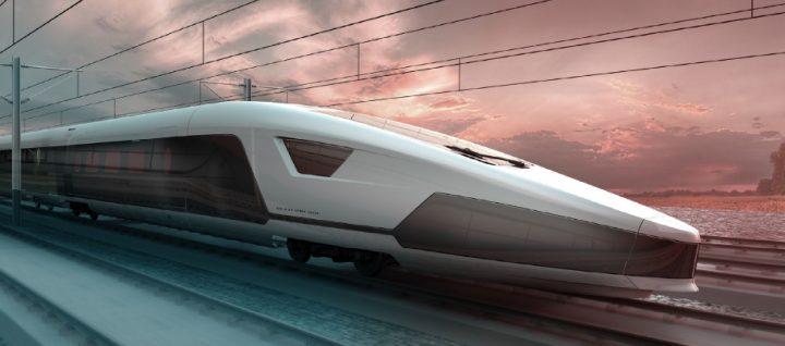 ロンドンのデザインコンサルタントtangerine 中国の鉄道車両メーカー中国中車長春軌道客車と提携