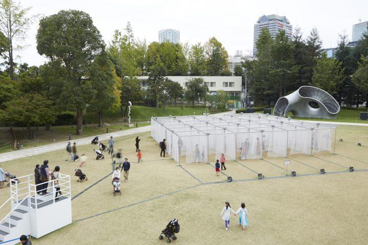 限定イベント「日田の山と川と光と音」が2018年10月27日 (土)に開催 Rhizomatiks ArchitectureとSalyuが…
