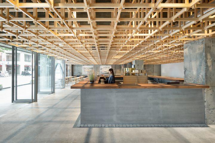 """リノベーションホテル「KUMU 金沢」 金沢の伝統文化を未来につなぐ""""文化サロン""""を目指す"""