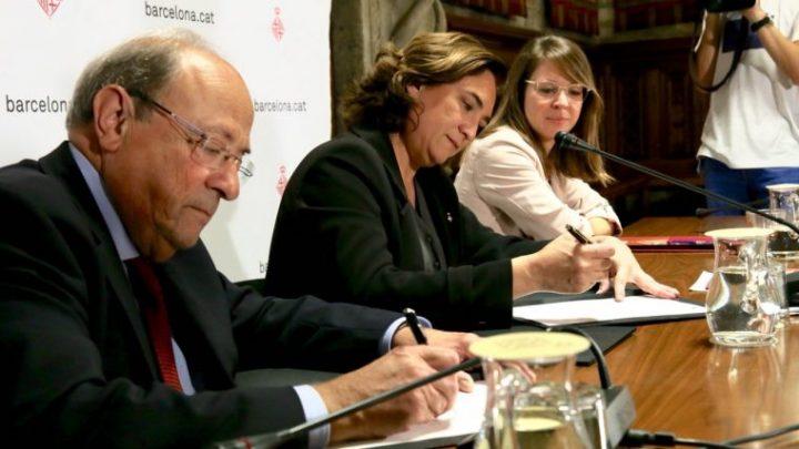 世界遺産サグラダ・ファミリアがバルセロナ市と歴史的な合意 建築許可を得て2026年の完成を目指す