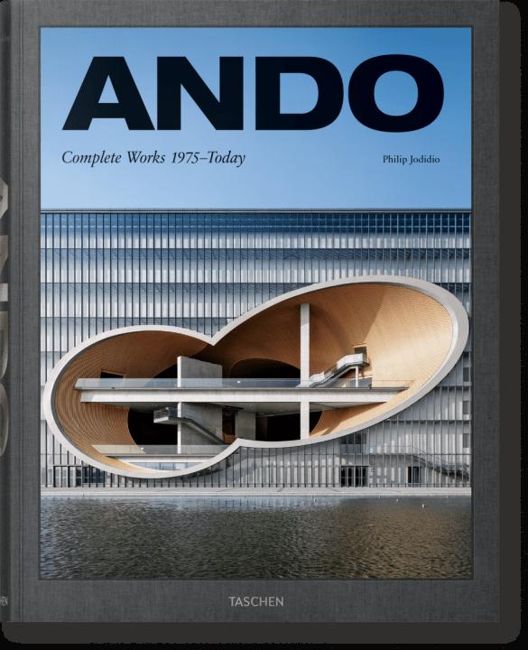 建築家・安藤忠雄の全作品集がTASCHENより刊行 ポンピドゥーセンターでは大回顧展も開催中