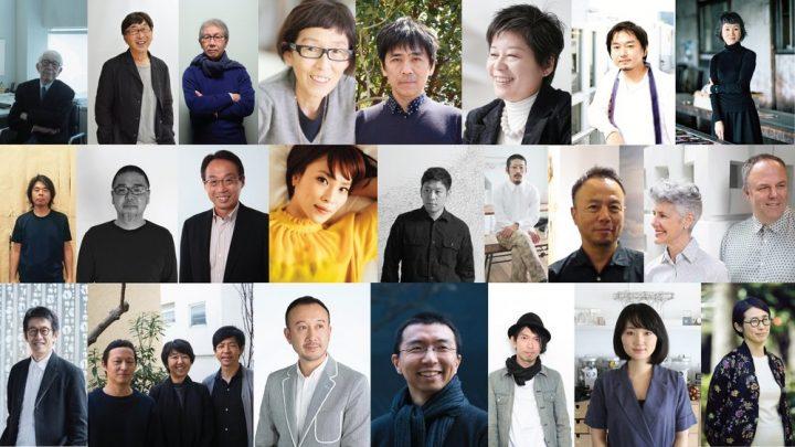 東日本大震災の復興支援プロジェクト「HOME-FOR-ALL」が主催 建築家やアーティスト23名がチャリティオーク…