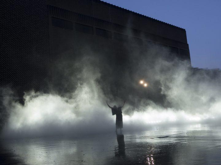 「霧のアーティスト」として世界に知られる彫刻家・中谷芙二子 第30回高松宮殿下記念世界文化賞の彫刻部門…