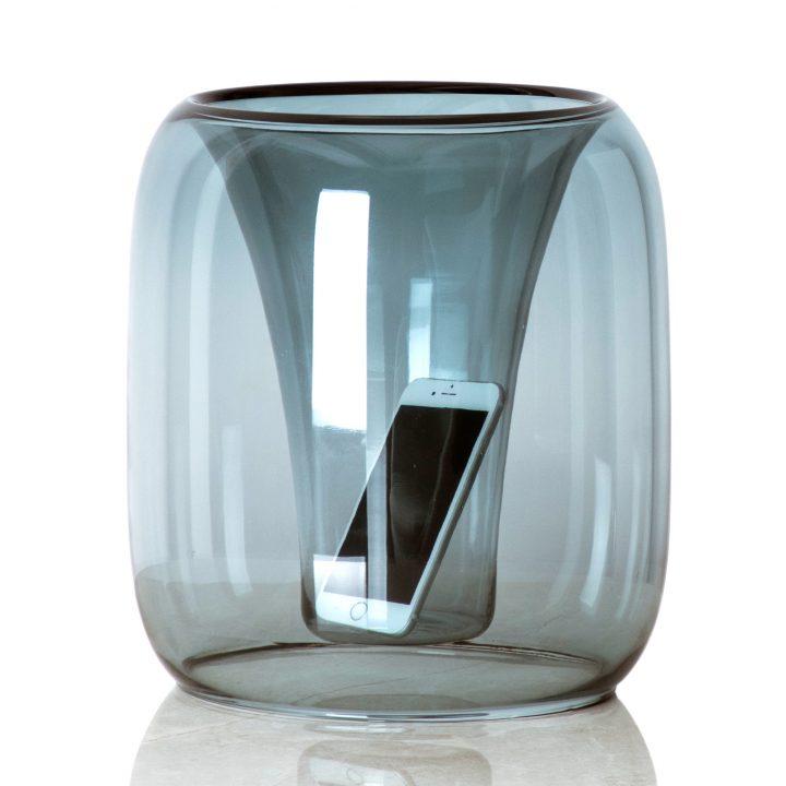プロダクトデザイナー鈴木啓太の新作ガラススピーカーと サカナクションの山口一郎率いるNFによる サウン…