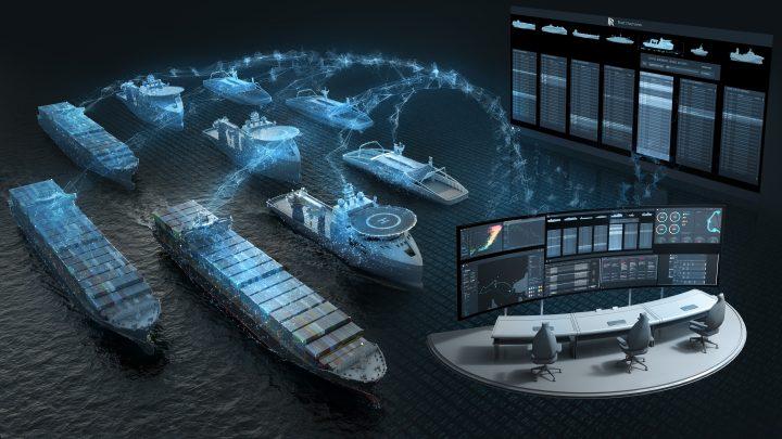 ロールス・ロイスとインテルが安全な船舶航行を目指して提携 スマートな海運システムを共同で開発