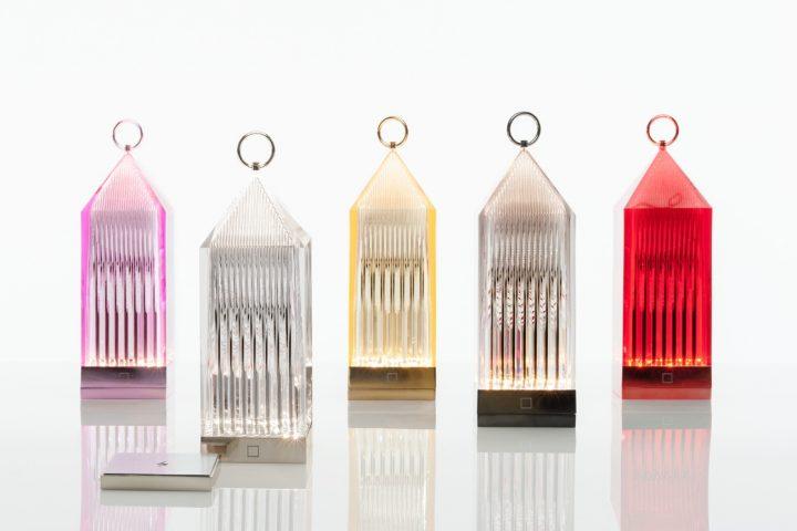 Kartellからチェアと照明の新製品が登場 フィリップ・スタルクとファビオ・ノヴェンブレがデザイン
