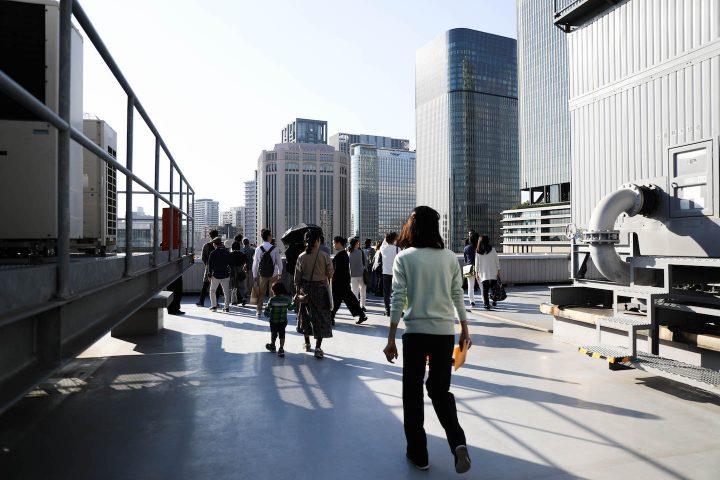 「生きた建築ミュージアムフェスティバル(イケフェス大阪)」を存分に楽しむための秘訣(後編)