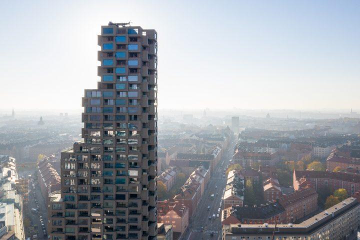 OMAの建築家 Reinier de Graafが手がける 高層建築プロジェクト「Norra Tornen」