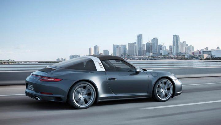 ポルシェの新アプリ「Porsche Finder」がドイツで始動 オンライン上で入手したい装備や特別仕様のある車が…
