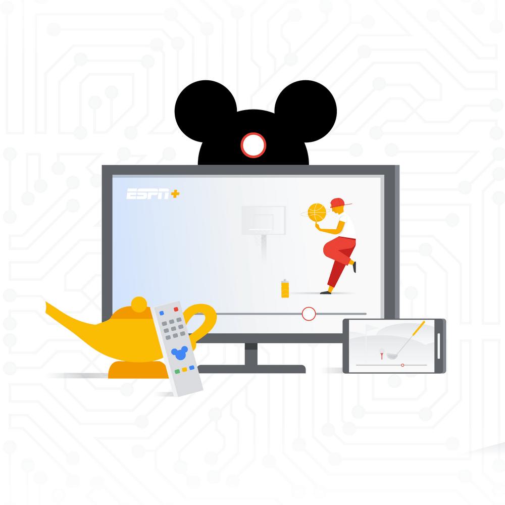 Googleとウォルト・ディズニー・カンパニーが事業提携 Google Ad Managerを活用へ