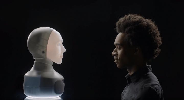 ストックホルムのスタートアップ企業「Furhat Robotics」 最先端のソーシャルロボティクスのプラットフォ…