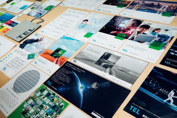 グローバル企業のCIを支える書体とは? AXHUMによる東京エレクトロン ブランディングプロジェクト