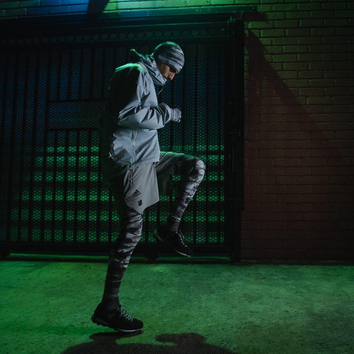 UNDEFEATEDとアディダスのコラボ<adidas by UNDEFEATED> 2018年秋冬コレクションが登場