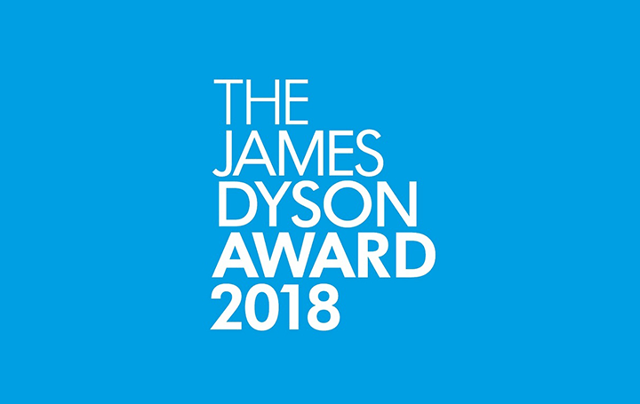 JAMES DYSON AWARD 2018 受賞作まとめ 国内外の若手デザイナーが注視する課題とその提案群
