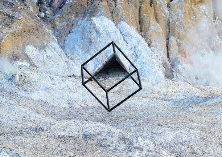 ニュージーランドのアーティスト Ben Youngの新作 実験写真と彫刻のコラボで矛盾と驚きを同時に表現