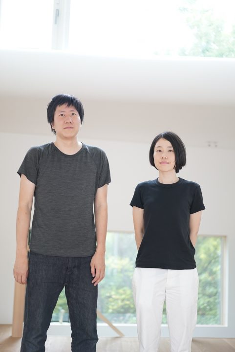 """山道具も制作する建築家ユニット・mikikurota ものづくりの視点で考える""""顔""""のある住宅"""