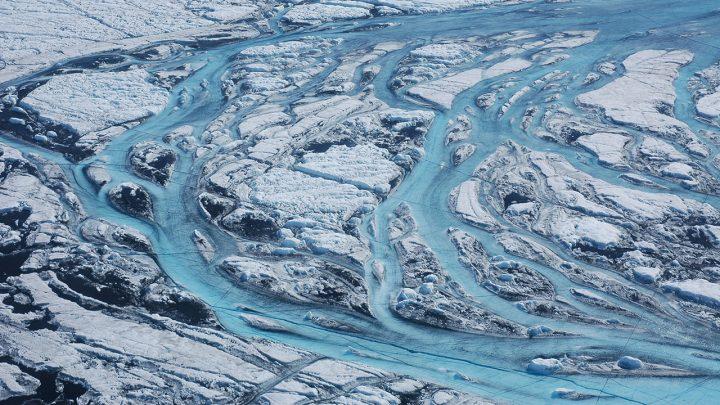 グリーンランドの氷はどれだけ溶けたのか? ウッズホール海洋研究所が調査結果を発表