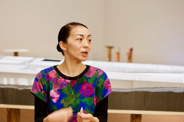 「田根 剛|未来の記憶」展に込められた、私たちへの「問いかけ」 担当キュレーター 野村しのぶに訊く