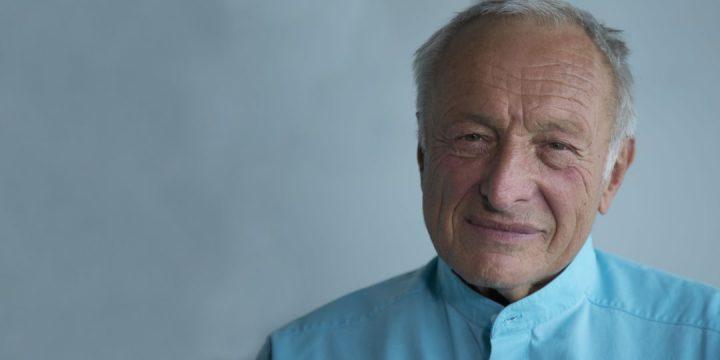 アメリカ建築家協会のAIAゴールドメダル2019 イギリスの建築家 リチャード・ロジャースに決定