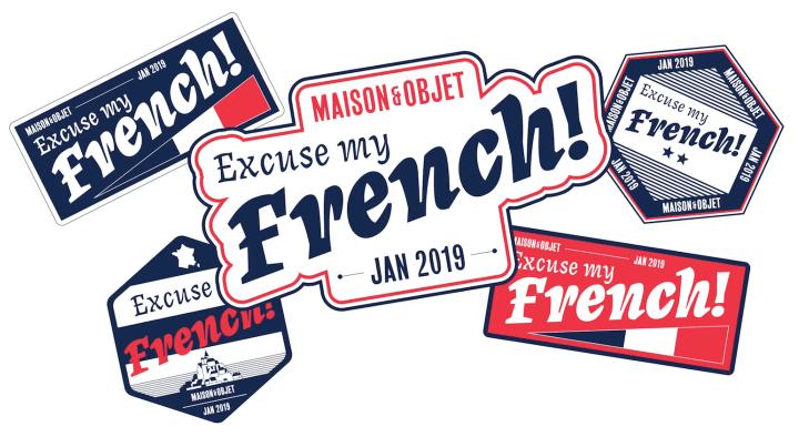 1月のメゾン・エ・オブジェは「Je ne sais quoi(ジュ・ヌ・セ・コワ)」、言葉で表現できないような上質…