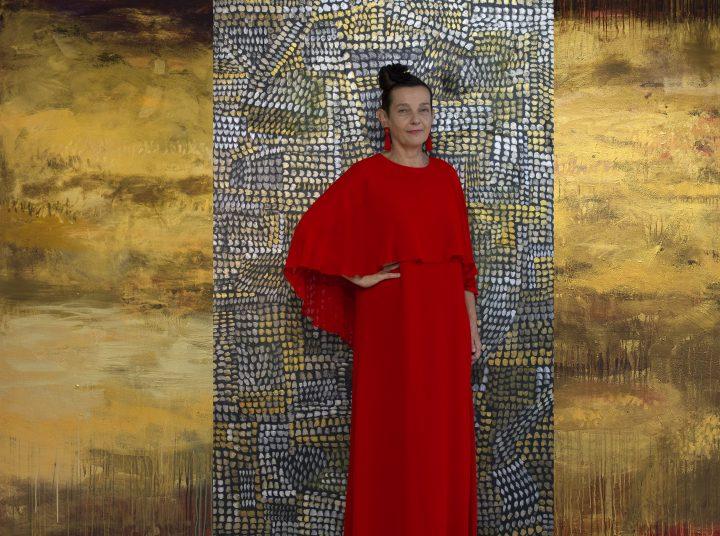 フィンランドを代表する現代美術作家マリタ・リウリア 国内では15年ぶりの個展がスパイラルにて開催