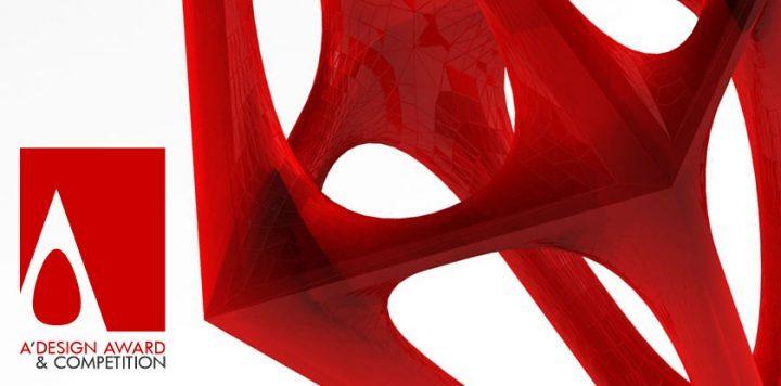 イタリアのデザインコンペティション「A' Design Awards & Competition」 World Design Rankin…