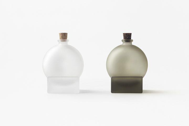 佐藤オオキ率いるnendoがデザインしたペッパーミルが発表 ベルギーの雑貨ブランドValerie Objectsとのコラ…