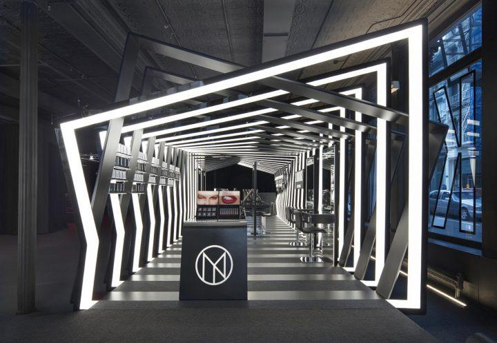 Zaha Hadid Architectsの「Il Makiage pavilion」 2019年度のFRAME Awardsにノミネート