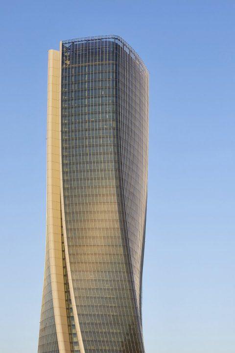 Zaha Hadid Architectsによる「G...