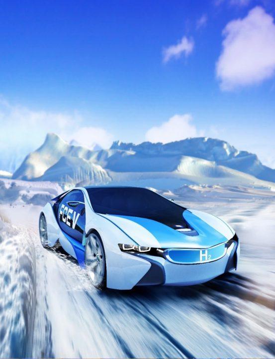 中国科学技術大学が開発する水素燃料電池 寒い冬の低温でも自動車で威力を発揮