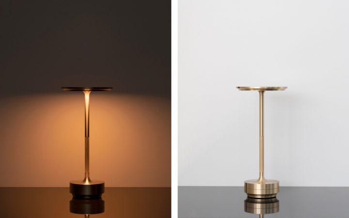 照明ブランド アンビエンテックから新商品 田村奈穂デザインの「TURN」らが発表