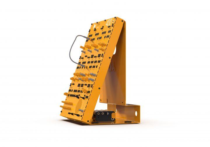 モジュラーシンセ「Pocket Operator」が登場 ひとりで組み立て可能で軽量コンパクトさが特徴