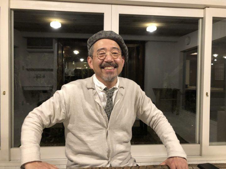 「5棟でひとつのホテル」でアートに触れて過ごす 安藤雅信さんに聞いた、京都の宿「ENSO ANGO」の見どころ
