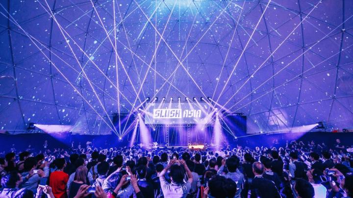 世界最大級のスタートアップイベント「Slush Tokyo 2019」 2019年2月22日(金)・23日(土)に開催