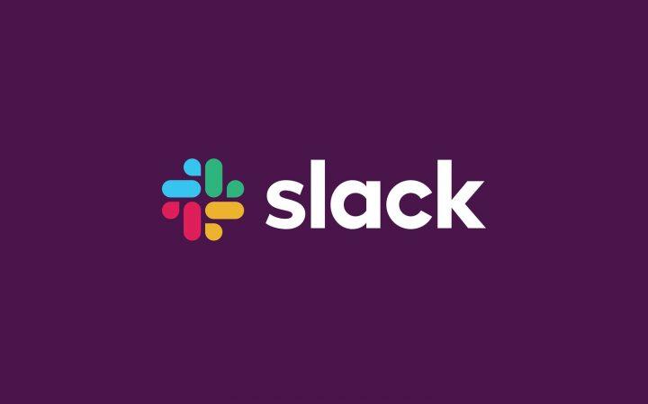 チームコミュニケーションツール Slack 設立以来初めてブランドアイデンティティを変更