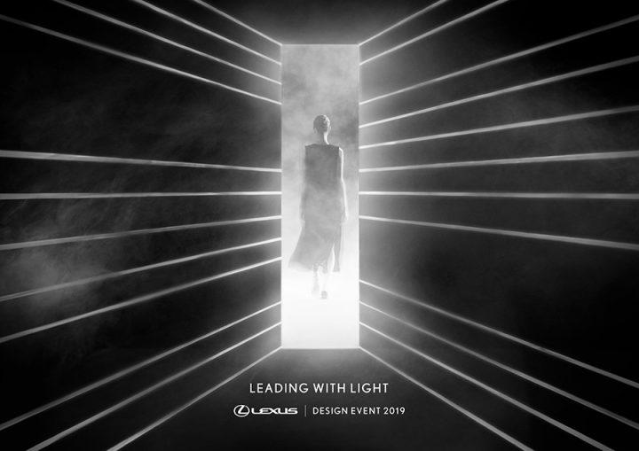 LEXUSがミラノデザインウィーク2019に出展 Rhizomatiksとコラボしたインスタレーションを披露