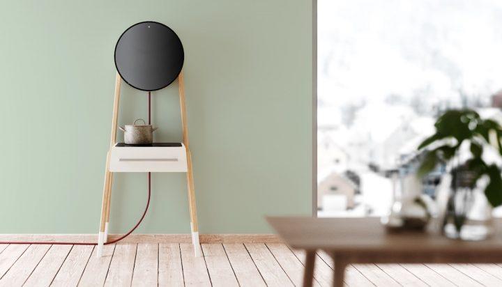 イタリアキッチン機器メーカーFABITA デザインスタジオ Adriano Designが手がけた新製品を発表