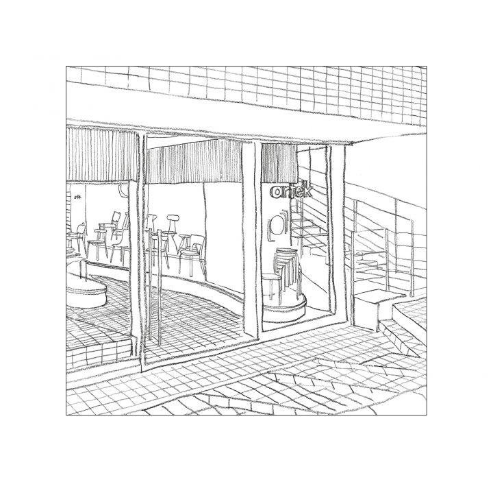 北欧のインテリアブランド・アルテック 日本初の直営店「Artek Tokyo Store」が2019年春オープン