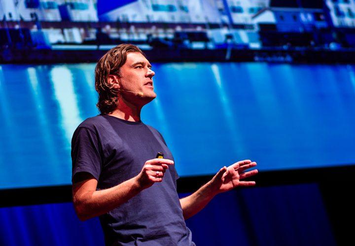 建築家 Mikkel Frostが語る手描きデッサンの重要性 「TEDx」に登場した動画が公開