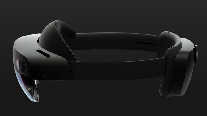 Microsoftが「HoloLens 2」を公開 没入感や快適性を向上させて2019年中に発売予定