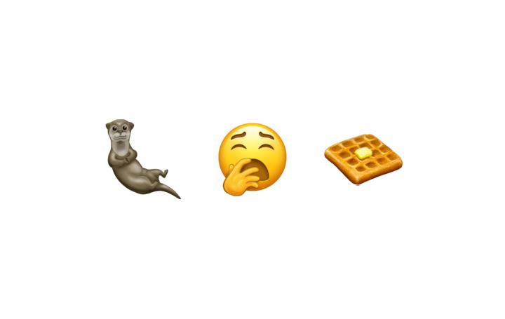新たな絵文字セット「Unicode Emoji 12.0」が公開 追加された絵文字はどんなデザイン?