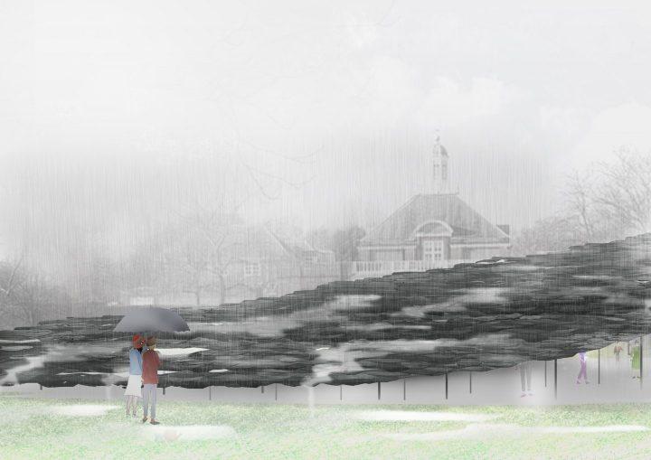 建築家 石上純也が手がける夏季限定展示 「サーペンタイン・ギャラリー・パビリオン」の開催が発表