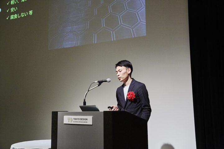 2018年度 東京ビジネスデザインアワード 結果発表 ビジネスデザインのコンペとして揺るぎない一歩
