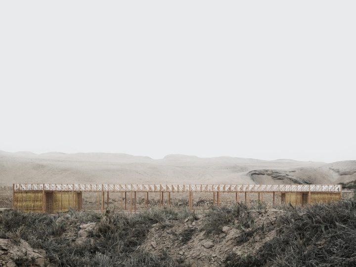 Studio Tom Emersonとペルー・カトリカ大学 遺跡発掘のための共同建築プロジェクトを実施