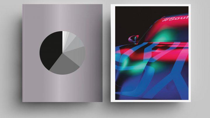 ポルシェが業績とサステナビリティレポートを公開 絵やグラフィックを使いビジュアルも重視