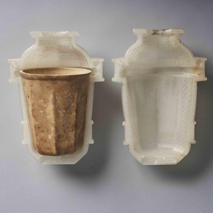 サステナビリティのヒントはヒョウタン!? 建築事務所 CRÈMEによる再生可能な容器「Gourds」