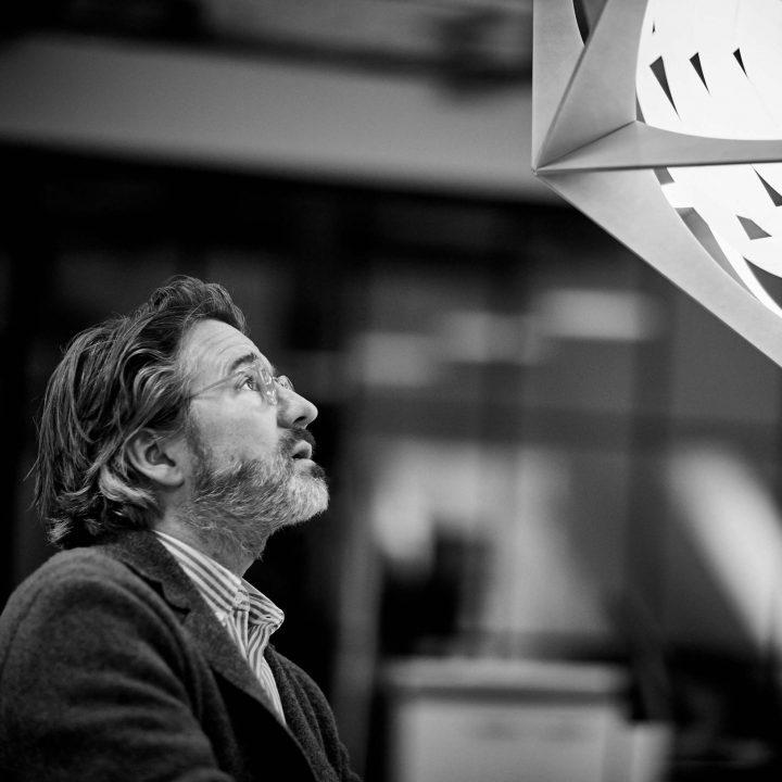 ルイスポールセンとオラファー・エリアソンがコラボ 新作照明をミラノデザインウィーク2019で初披露