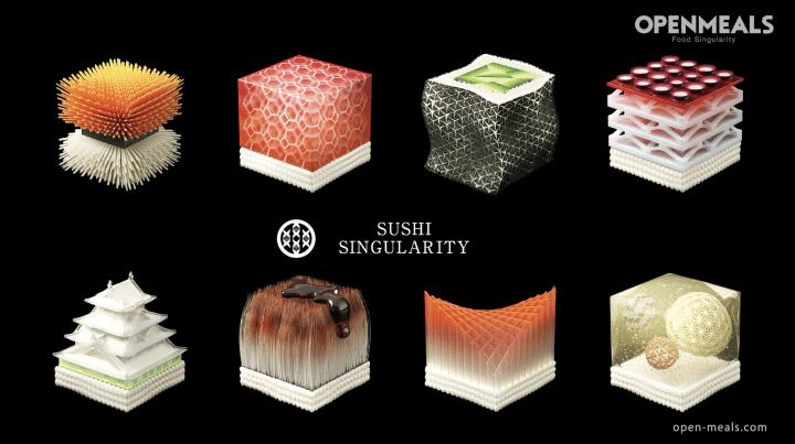 SXSW2019に出展「SUSHI SINGULARITY」 OPEN MEALSが目指す食の革命