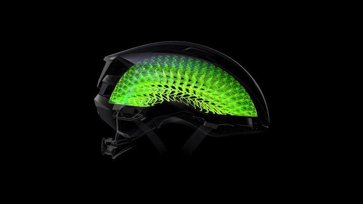 トレックが衝撃吸収技術「WaveCel」を世界初搭載した まったく新しいサイクリングヘルメットを発売